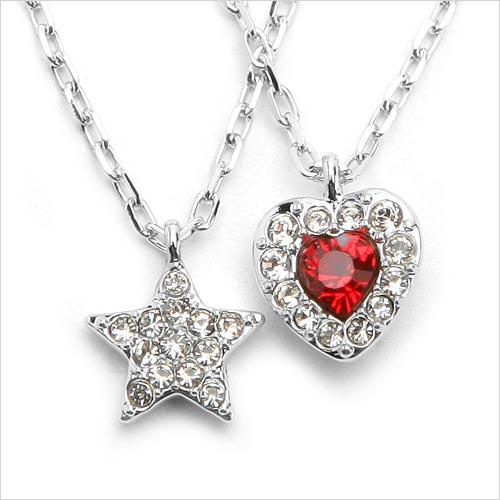 스와로브스키 Treasure Heart ..