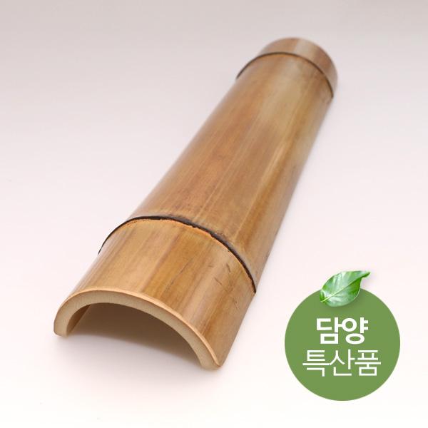담양 대나무 발지압기 안마기